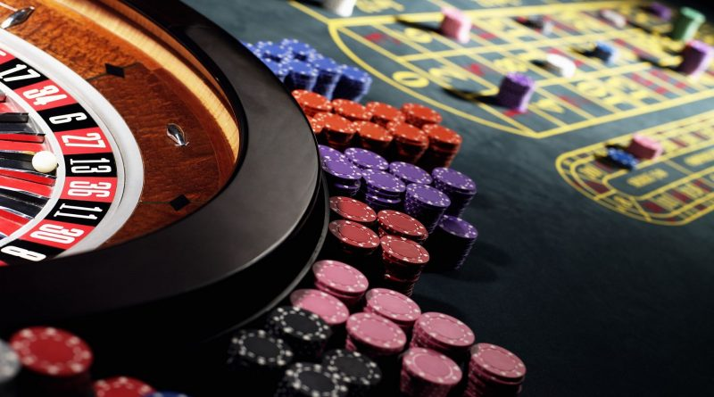 The Must Try Casino Games for Everybody
