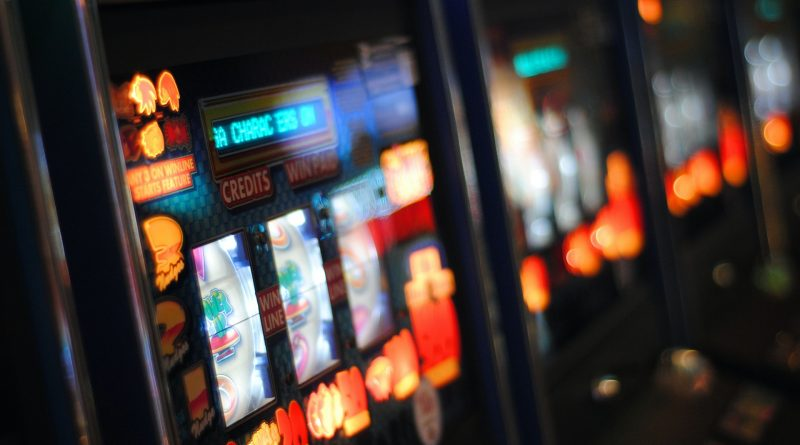 The Various Modes of Payment When Playing Casino Online