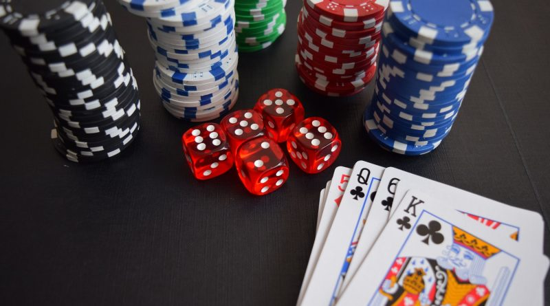 Ways To Bet Safely While Gambling If You Are A Beginner